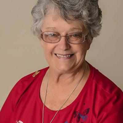 Judy Milner