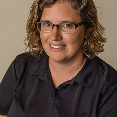 Kristy Patton