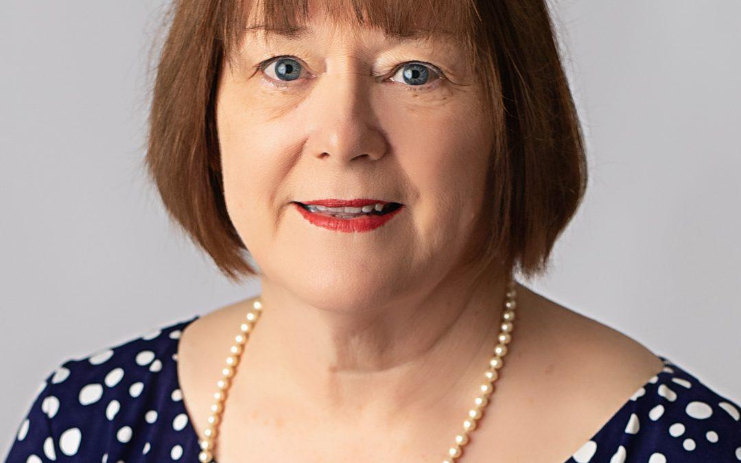 Betsy Dickson