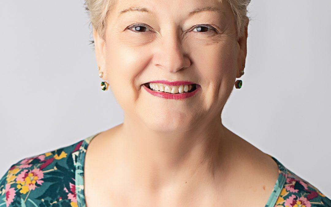 Patricia VanDorn