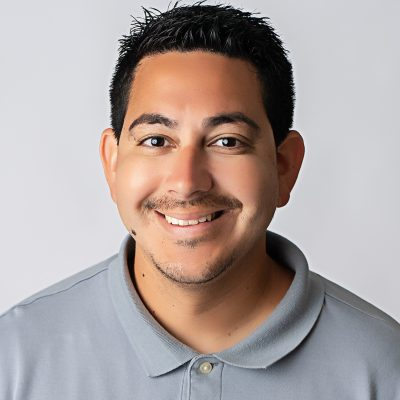 Josue' Vazquez