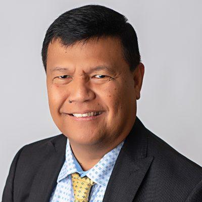 Dr. Allan Morelos